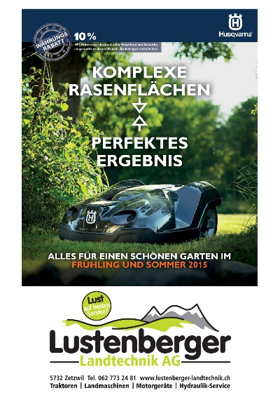 Download Husqvarna Flyer Frühling 2015